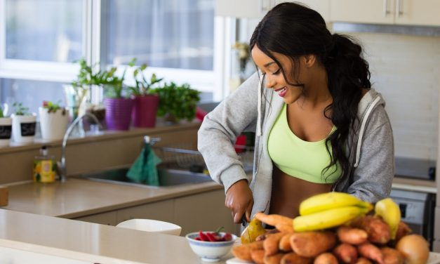 How to Make the Best of Your Metabolism from Your 20s to 40s