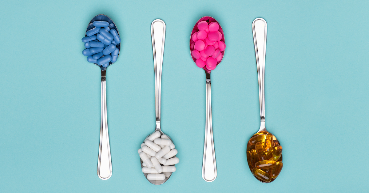 Should You Try Slimming Pills This New Year?
