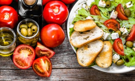How to Adapt the Mediterranean Diet for an Asian Table