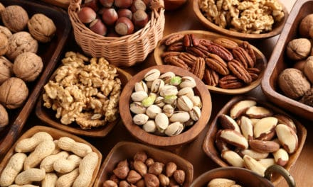 The Healthiest Types of Nuts You Should Go For