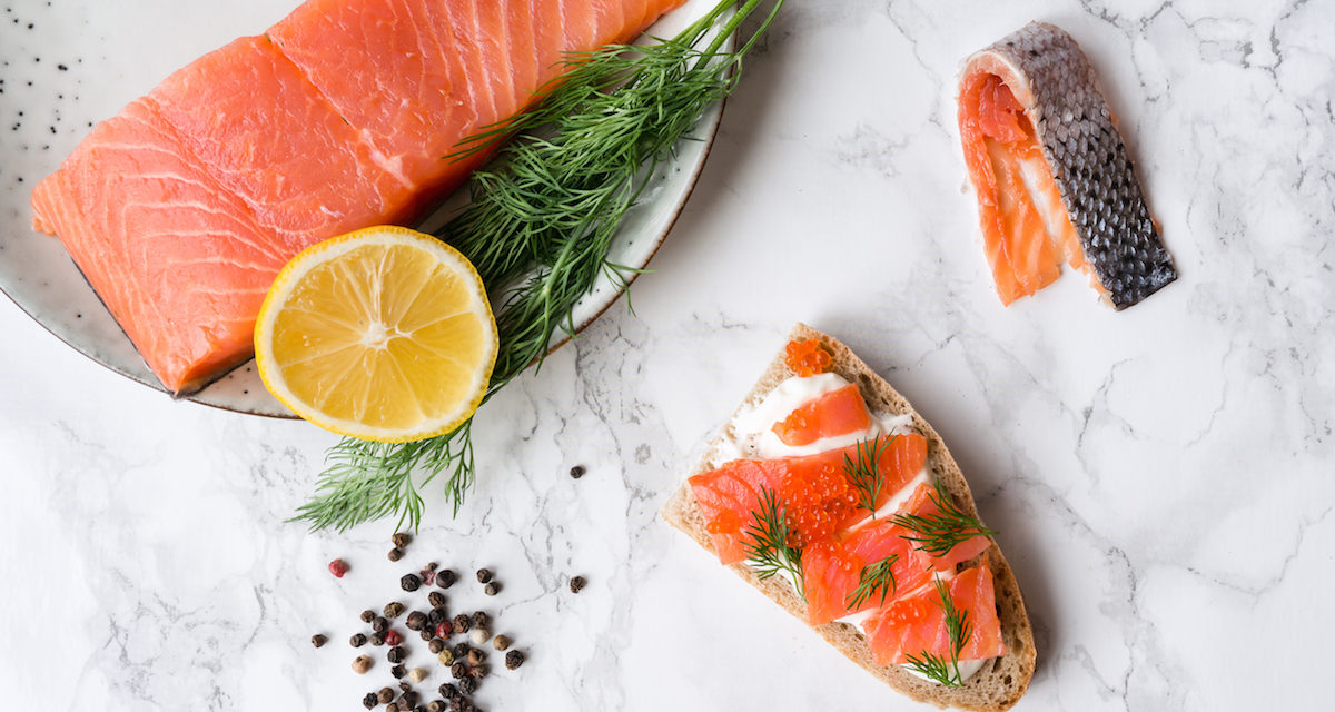 The Healthiest Types of Fish You Should Be Eating